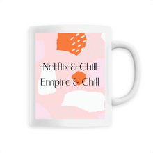 Charger l'image dans la galerie, mug-entrepreneuse-mood-empire-and-chill