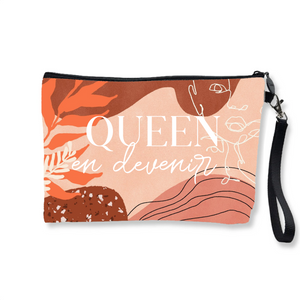 "Trousse ""Queen en devenir"""