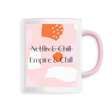 Charger l'image dans la galerie, mug-entrepreneuse-mood-empire-and-chill-rose