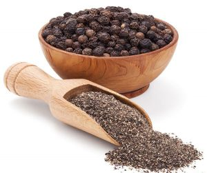 Cracked Black Pepper - 500gm