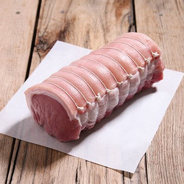 Pork Loin Roast - Each