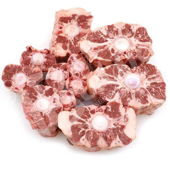 Ox Tail Wagyu - each