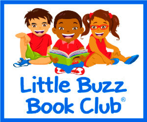 Little Buzz Book Club