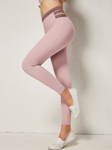 Sexy Style Hip-up High Waist Yoga Pant