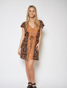 Frox Dress
