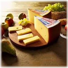 Appenzeller - Five Brothers Artisan Cheese Inc
