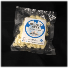 Bergy Bits Cheese Curds - Five Brothers Artisan Cheese Inc