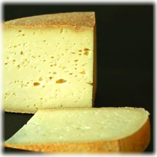 Cantal Fermier - Five Brothers Artisan Cheese Inc