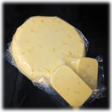 Caramelized Onion Cheddar - Five Brothers Artisan Cheese Inc