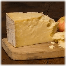 Isle of Mull Cheddar - Five Brothers Artisan Cheese Inc