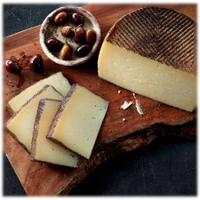 Manchego 12 Month - Five Brothers Artisan Cheese Inc