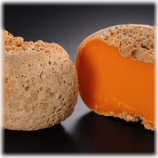 Mimolette - Five Brothers Artisan Cheese Inc