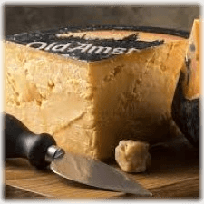 Old Amsterdam - Five Brothers Artisan Cheese Inc