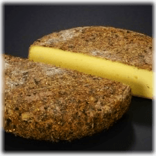 Tomme aux Fleurs - Five Brothers Artisan Cheese Inc