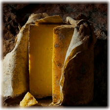 Wookey Hole Cheddar PDO - Five Brothers Artisan Cheese Inc