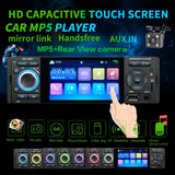 Autoradio 1 Din Car Radio JSD-3001 4.1 MP5 Car Player