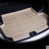 Peugeot Car-styling Car Rear Boot Liner