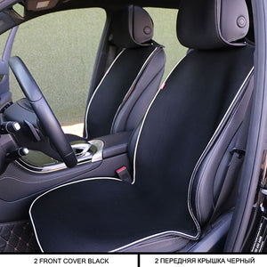 2 Piece Summer Car Seat Cover