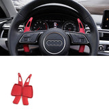 Aluminum Alloy Car Steering Wheel