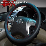 Steering Wheel Cover Automobile