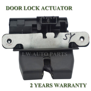 Car Acessories Boot Tailgate Lock Latch