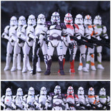 Star Wars Trooper Action Figure Legacy Collection Toy