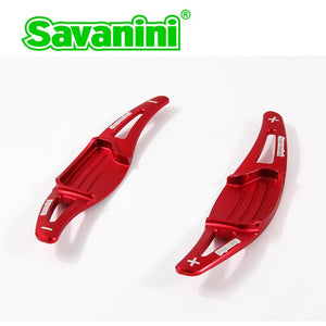 Aluminum Steering Wheel Shift Paddles
