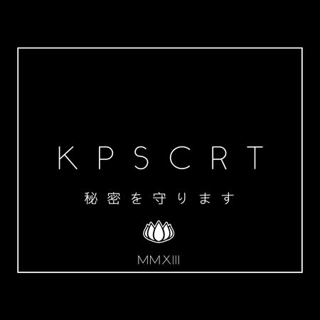 KPSCRT Box Long Sleeve