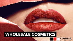 Wholesale Discount Brand Name Cosmetics | The Cosmetic Department