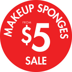 Brand name Makeup Sponges Discount Cosmetics from $5