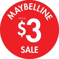 Brand name Maybelline Discount Cosmetics from $3