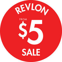 Brand name Revlon Discount Cosmetics from $5