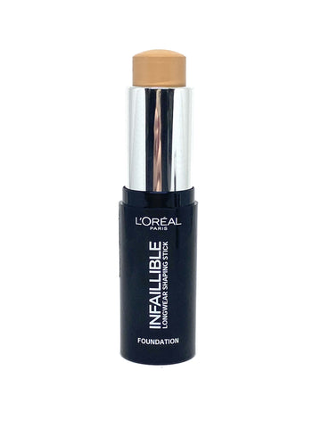 L'Oreal Infallible Foundation Stick
