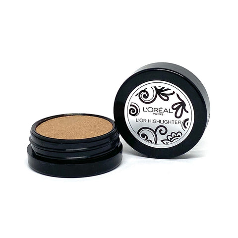 L'Oreal L'Or Highlighter Powder