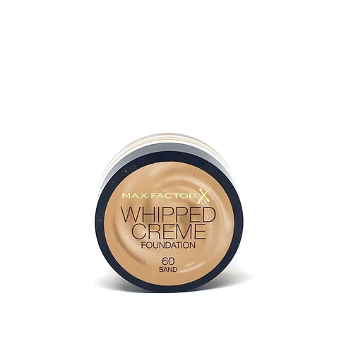 Max Factor Whipped Creme Foundation Wholesale