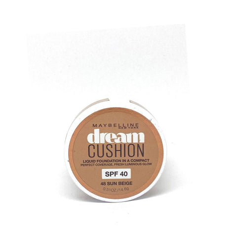 Maybelline Dream Cushion Foundation Wholesale