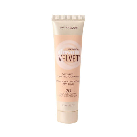 Maybelline Dream Velvet Foundation Wholesale