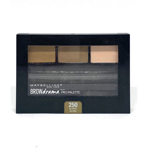 Maybelline Eyestudio Brow Drama Pro Palette Wholesale