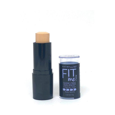 Maybelline Fit Me Shine-Free Balance Stick Foundation Wholesale