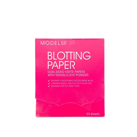 ModelCo Blotting Paper Wholesale