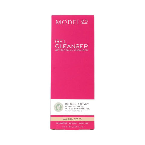 ModelCo Gel Cleanser Gentle Daily Cleanser wholesale