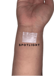 ModelCo Hailey Baldwin On-The-Glow Cream Highlighter Product Swatche