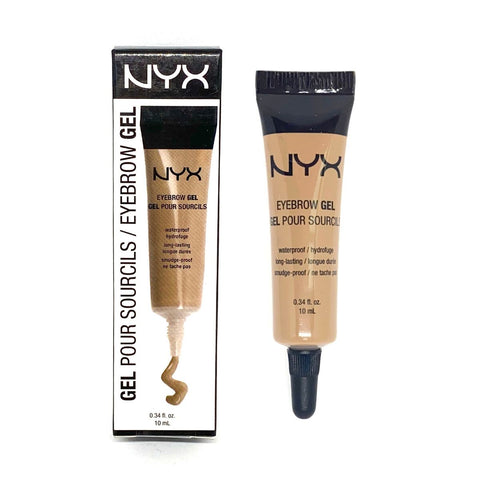 NYX Eyebrow Gel Wholesale