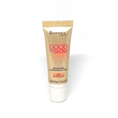 Rimmel Good to Glow Highlighter Wholesale