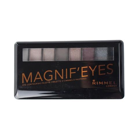 RImmel Magnif'Eyes Eye Contouring Palette Wholesale
