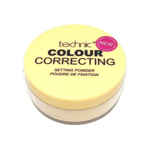 Technic Colour Correcting Setting Powder Wholesale