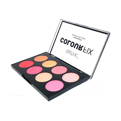 Technic ColourFix Blush Palette Wholesale