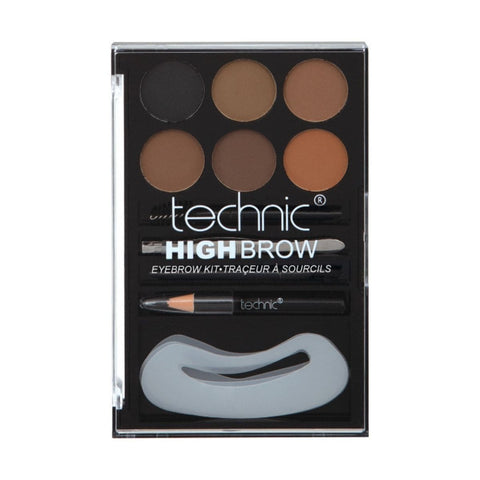 Technic High Brow EyeBrow Kit