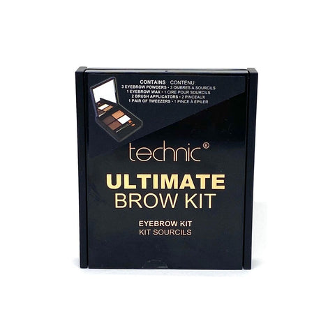 Technic Ultimate Brow Kit Wholesale