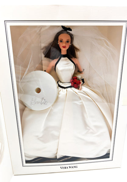 Vera Wang Limited Edition Barbie